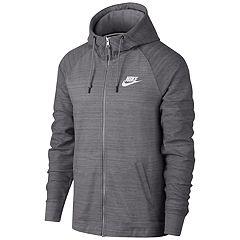 Men's Nike Advance 15 Full-Zip Hoodie