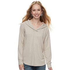 Women's SONOMA Goods for Life™ Soft Touch Hoodie