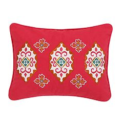 Levtex Licia Medallion Throw Pillow