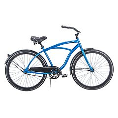 Men's Huffy Good Vibrations 26-Inch Classic Cruiser