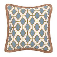 Levtex Licia Mosaic Throw Pillow