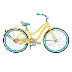 Women's Huffy Good Vibrations 26-Inch Classic Cruiser