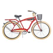 Men's Huffy Deluxe 26-Inch Classic Cruiser