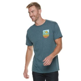 Men's SONOMA Goods for Life? Outdoor Graphic Tee