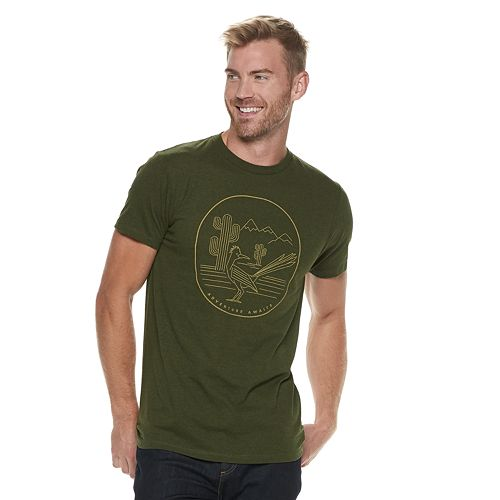 Men's SONOMA Goods for Life® Outdoor Graphic Tee