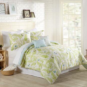 Mary Jane's Home Enchanted Grove 5-piece Comforter Set