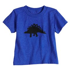 Boys & Girls 4-7x Dad & Me Kidasaurus Graphic Tee