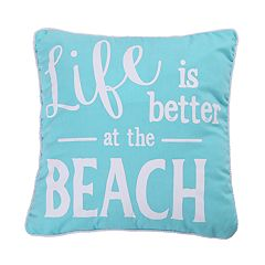 Levtex Camarillo Beach Throw Pillow
