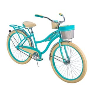Women's Huffy Deluxe 26-Inch Classic Cruiser