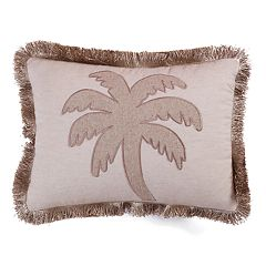 Levtex Camarillo Palm Tree Throw Pillow