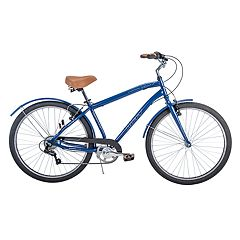 Men's Huffy Sienna 27.5-Inch City Bike