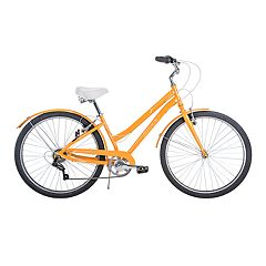 Women's Huffy Sienna 27.5-Inch City Bike