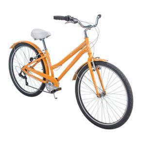 Women's Huffy Sienna 27.5-Inch City Bike