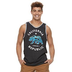 Men's Urban Pipeline® Graphic Tank