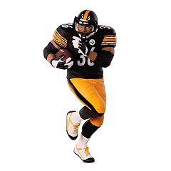 NFL Pittsburgh Steelers Jerome Bettis 2018 Hallmark Keepsake Christmas Ornament