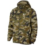 Men's Nike Dri-FIT Camo Jacket