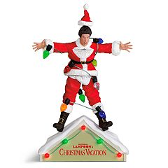 National Lampoon's Christmas Vacation A Fun, Old-Fashioned Family Christmas Sound & Light 2018 Hallmark Keepsake Christmas Ornament