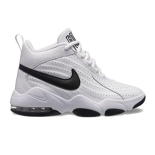 Nike Air Core Force Grade School Boys' Basketball Shoes