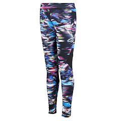 Girls 4-6x adidas Intense Energy Alpha Leggings