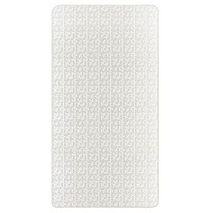 Dream On Me Breathable Orthopedic Firm Foam Crib Mattress