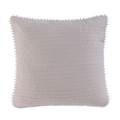 Levtex Nomad Euro Pillow