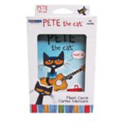 Pete the Cat Sight Words Flash Cards by Kids Preferred
