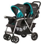 Dream On Me Villa Tandem Double Stroller