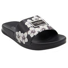London Fog Cherio Women's Slide Sandals