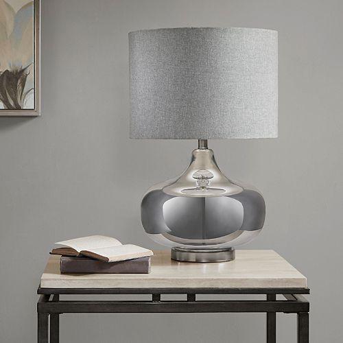 Round Table Madera.Madison Park Madera Round Table Lamp