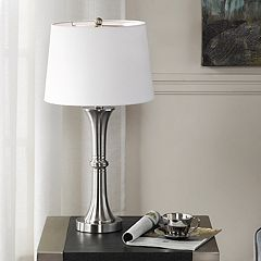 Madison Park Harper Ornate Table Lamp