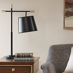 Madison Park Webster Table Lamp