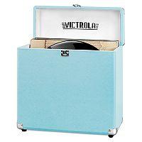 Deals on Victrola Vinyl Records Storage Case