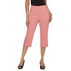 Women's Napa Valley Millenium Capri Pants