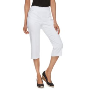 Women's Napa Valley Millenium Capri Pants
