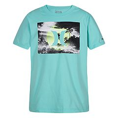 Boys 8-20 Hurley White Water Tee