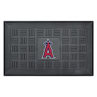 FANMATS Los Angeles Angels of Anaheim Door Mat