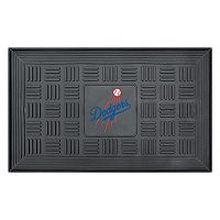 FANMATS Los Angeles Dodgers Door Mat