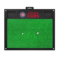 FANMATS Chicago Cubs Golf Hitting Mat