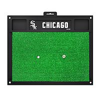 FANMATS Chicago White Sox Golf Hitting Mat