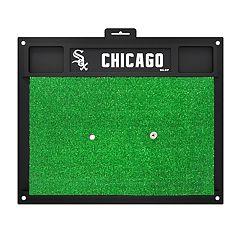 FANMATS Chicago White Sox Golf Hitting Mat