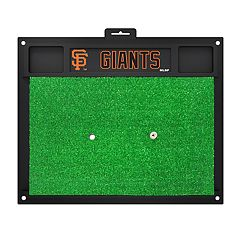 FANMATS San Francisco Giants Golf Hitting Mat