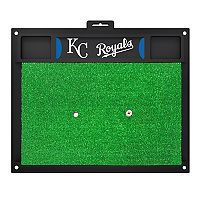 FANMATS Kansas City Royals Golf Hitting Mat