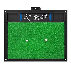 FANMATS Kansas City Royals Golf Hitting Mat