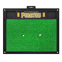 FANMATS Pittsburgh Pirates Golf Hitting Mat