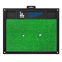 FANMATS Los Angeles Dodgers Golf Hitting Mat
