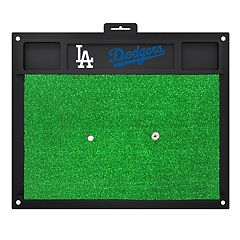 FANMATS Los Angeles Dodgers Golf Hitting Mat