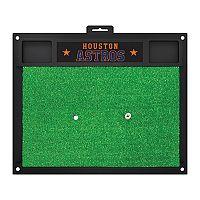 FANMATS Houston Astros Golf Hitting Mat