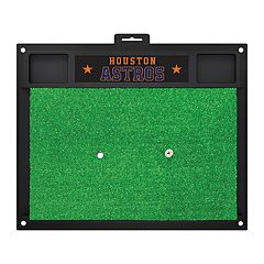 FANMATS Houston Astros Golf Hitting Mat