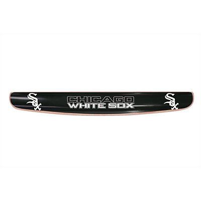 FANMATS Chicago White Sox Wrist Rest Mat