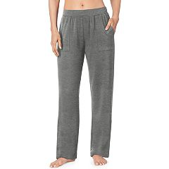 Women's Cuddl Duds Ultra Soft Comfort Lounge Pants